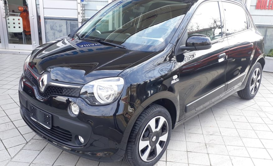 RENAULT TWINGO LIMITED