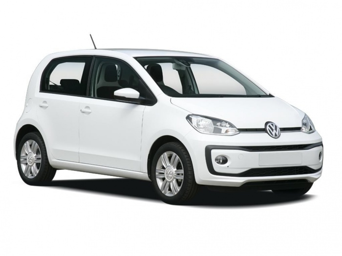 VOLKSWAGEN UP 5 PORTE