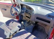 DAIHATSU MOVE 850cc –  4 POSTI IN SOLI: 3.20m lung x 1.35m larg